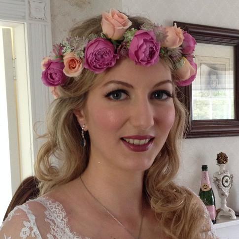 Wedding Makeup Artist London