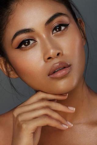 South Asian Makeup Artist London
