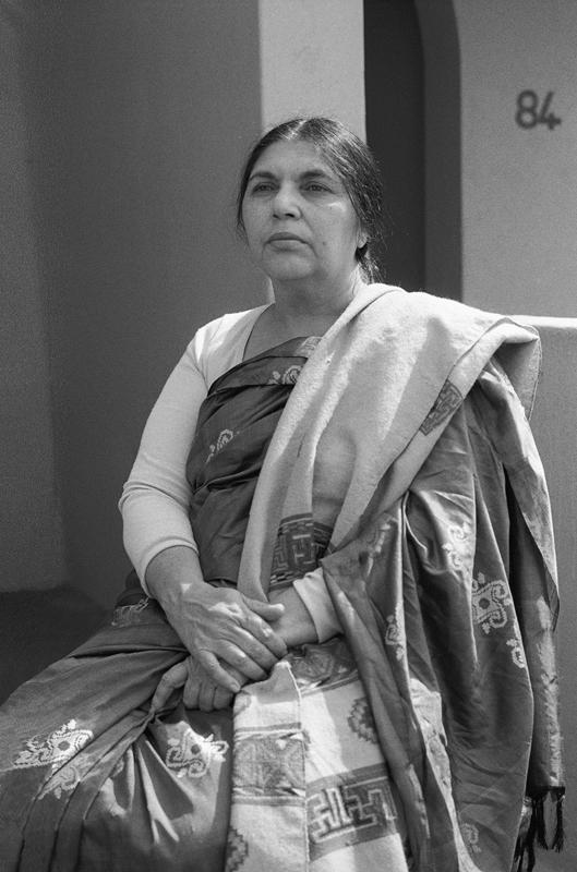 Fatima Meer, 1987