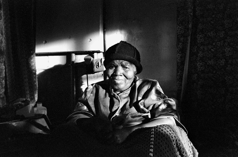 Annie Silinga I, 1982