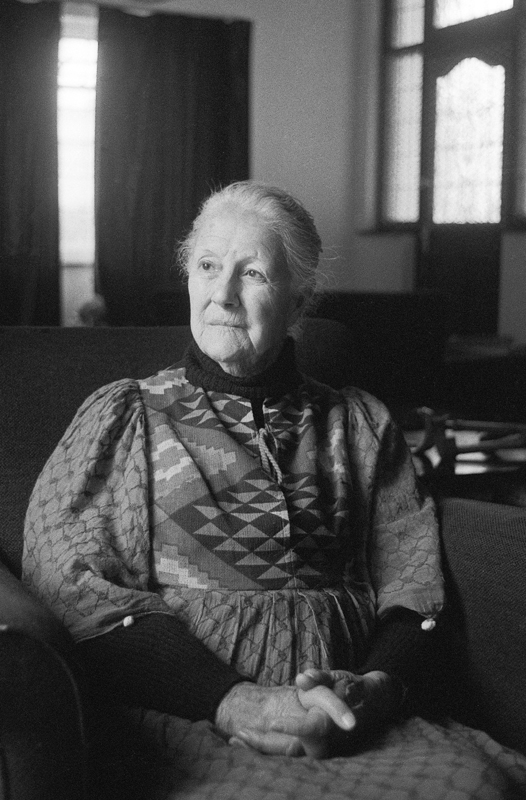 Helen Joseph, 1983