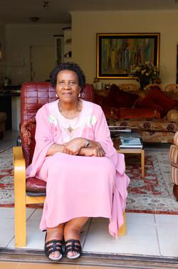 Brigalia Bam, 2013