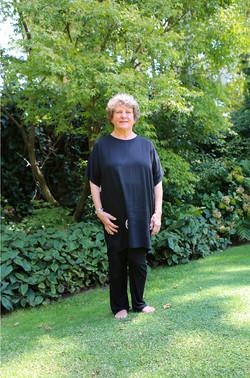 Ilse Fischer, 2013