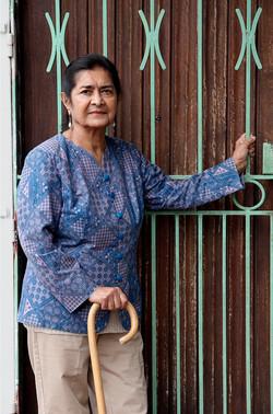 Amina Cachalia II, 2012