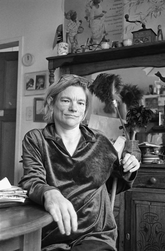 Judy Seidman, 2002