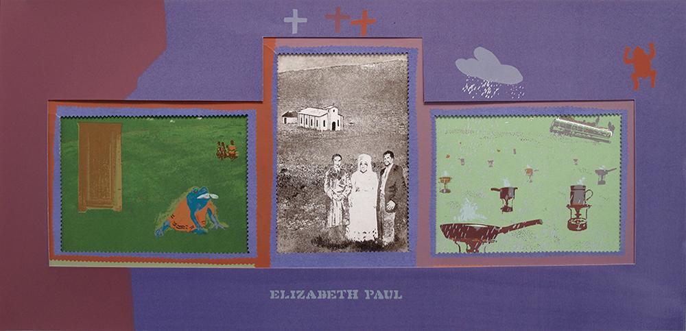 Elizabeth Paul, 1983