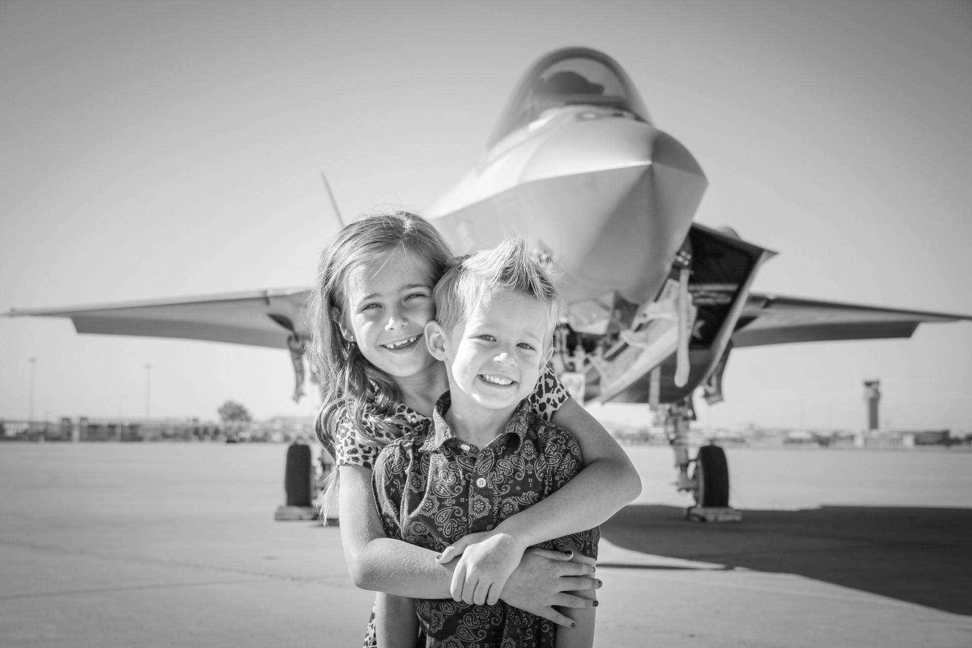Tucson Childrens Photography