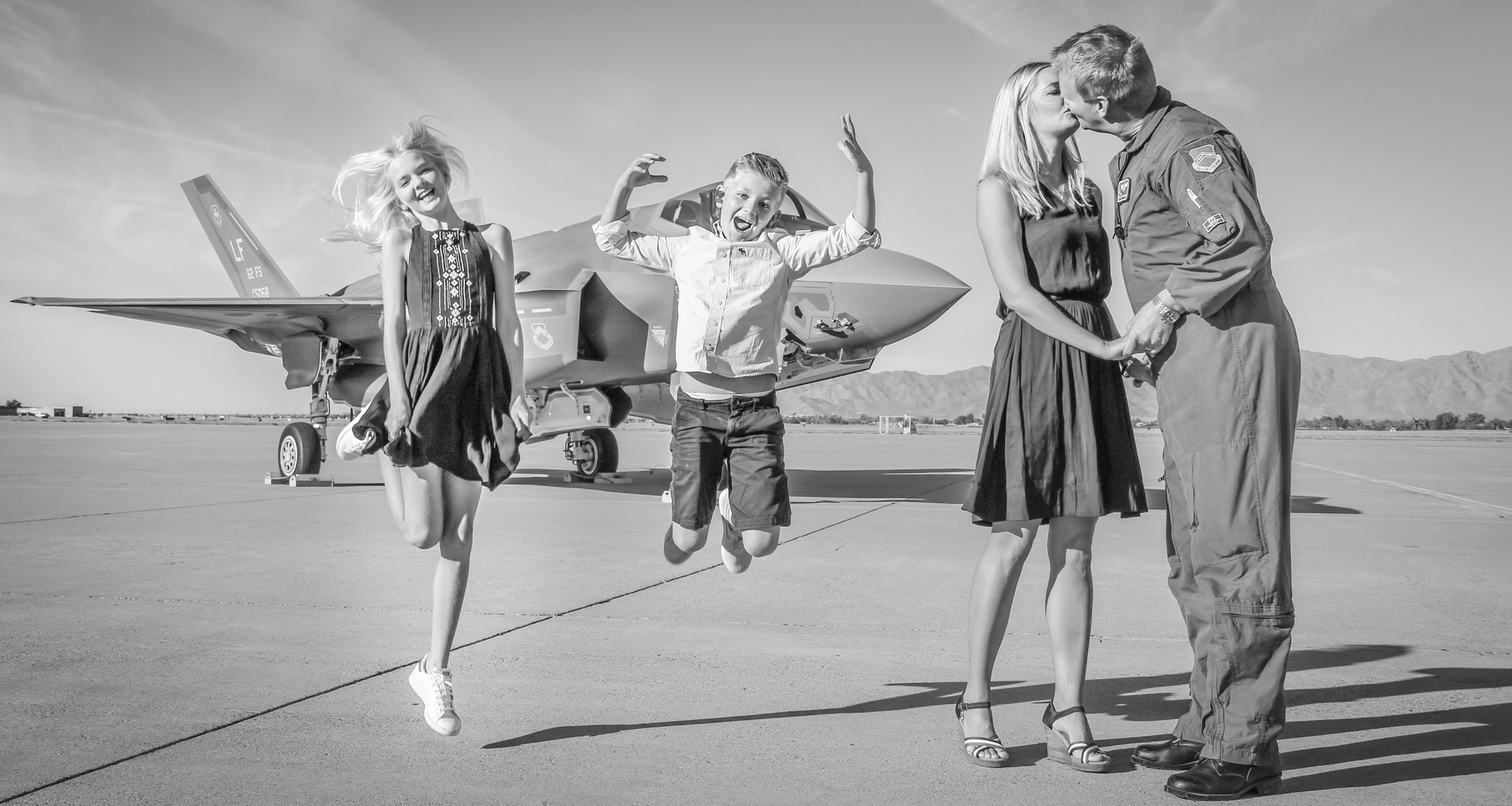 Military, Jets, F-35 Military Homecoming, Photography, Tucson Photography, www.KimberlyBillingtonPhotography.com, Military life, Military Famlies, Childrens Photography, Portrait Photography, Senior Pictures, Arizona, Tucson, Davis Monthan AFB, Luke AFB, AIR FORCE, marines, navy, aviation, Military, Jets, F-35, F-16, Thunderbirds, vintage photoshoot, Military Homecoming, Photography, Tucson Photography, www.KimberlyBillingtonPhotography.com, Military life, Military Famlies, Childrens Photography, Portrait Photography, Senior Pictures, Arizona, Tucson  Portrait photography, military photography, military homecoming, senior pictures, engagement session, engagement photography, couples session, wedding photographer, jet photos, pilot photos, family photography, lifestyle photography, maternity photographer, Tucson Arizona photographer, engagement photographer, military homecoming photography, Military homecoming videography, wedding photographer, arizona photographer,   Kimberly Billington is a photographer in Tucson, Arizona specializing in family, couples and engagement photography, military homecomings, military family photo sessions, squadron aviation family photography, family photography, toddler and children sessions, Birthday photography, event photography, and Military Homecoming videography.  Portrait photography, military photography, military homecoming, senior pictures, engagement session, engagement photography, couples session, wedding photographer, jet photos, pilot photos, family photography, lifestyle photography, maternity photographer, Tucson Arizona photographer, engagement photographer, military homecoming photography, Military homecoming videography, wedding photographer, arizona photographer, Davis Monthan AFB, Luke AFB, AIR FORCE, marines, navy, aviation, Military, Jets, F-35, F-16, Thunderbirds, vintage photoshoot, Military Homecoming, Photography, Tucson Photography, www.KimberlyBillingtonPhotography.com, Military life, Military Famlies, Chil