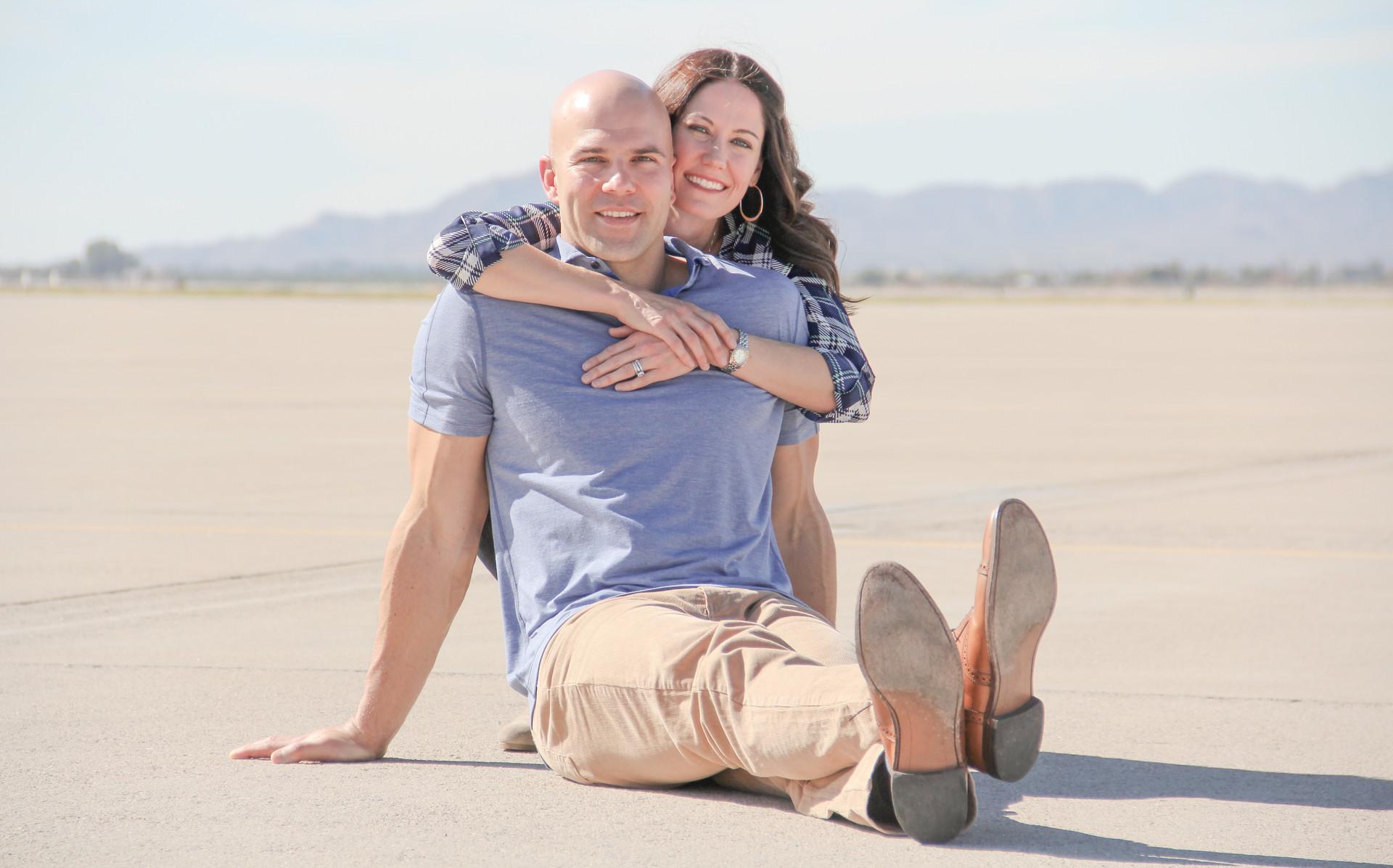 Engagement Photography Tucson