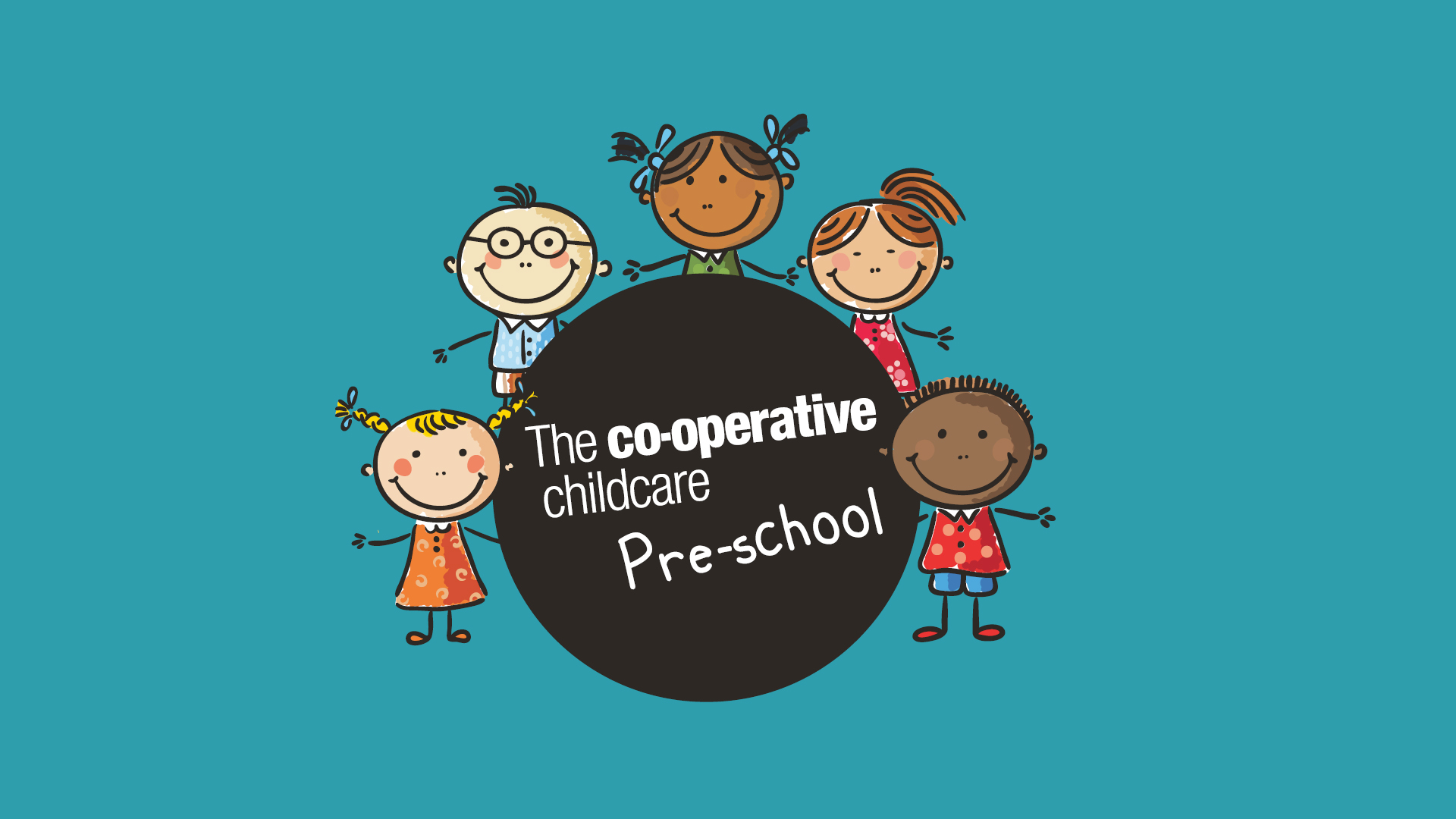 Co-operative animation