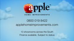 Apple Home Improvements