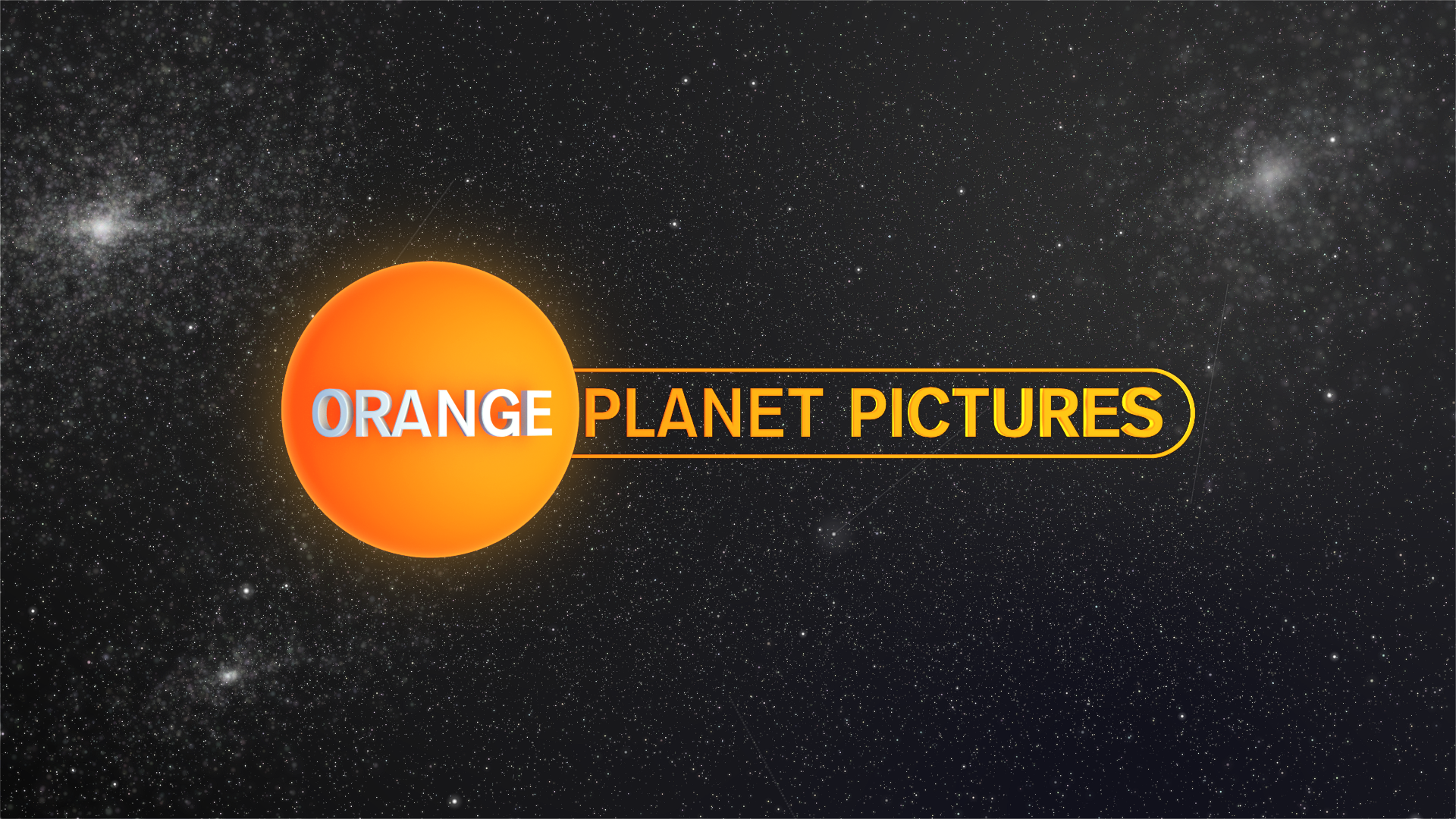 Orange Pictures Logo