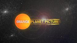 Orange Pictures Logo