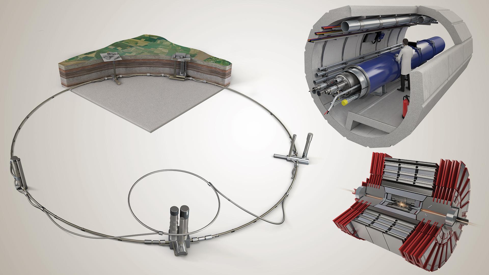 DK-Hadron