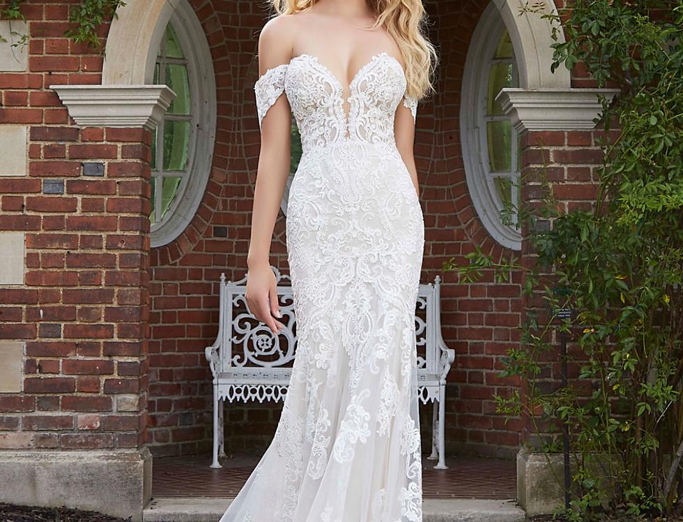 Priyanka Wedding Dress