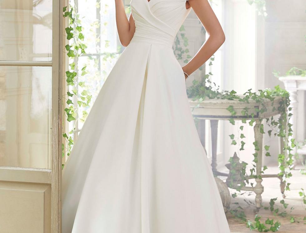 Providence Wedding Dress