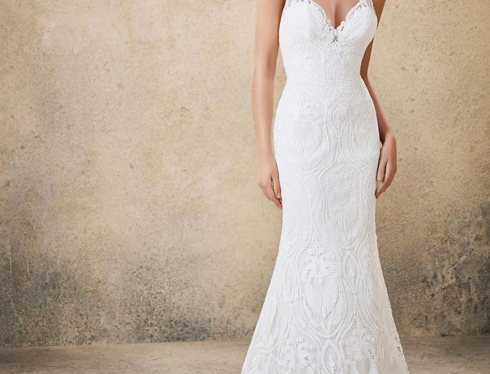 Riley Wedding Dress