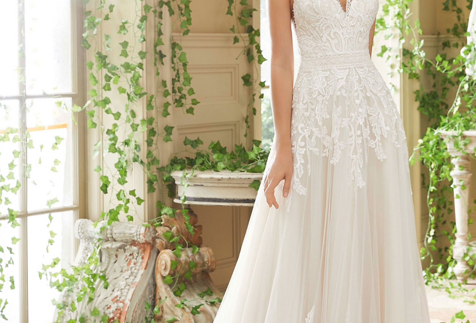 Poppy Wedding Dress