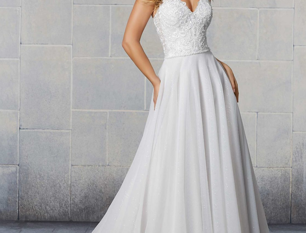 Starla Wedding Dress