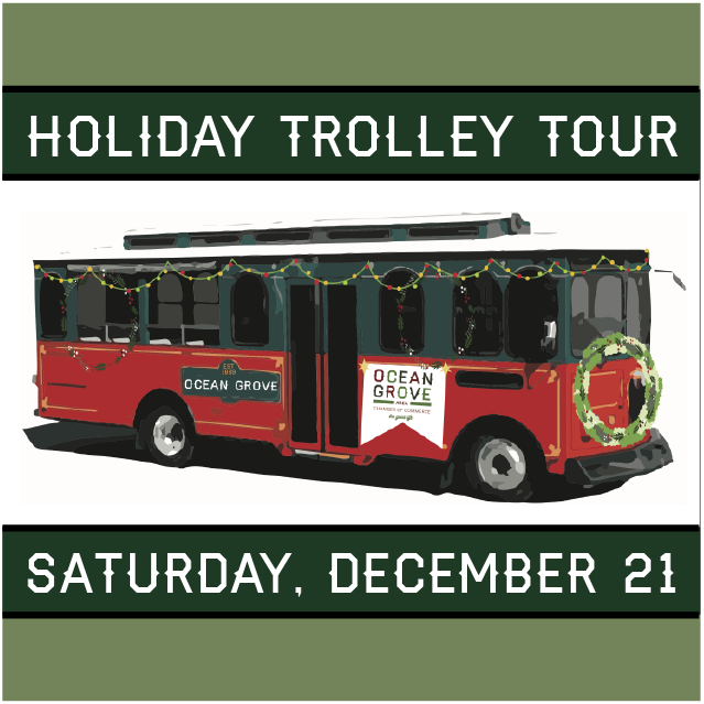 Holiday Trolley Tour