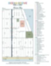 Ocean Grove Chamber Members Map