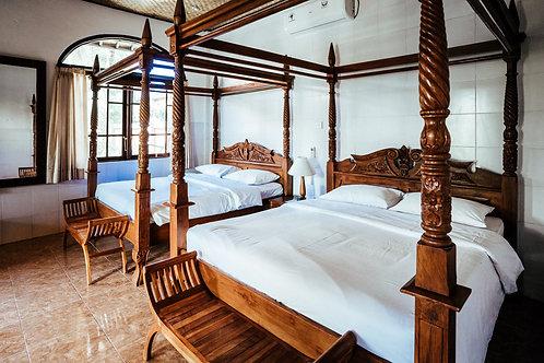 Room 11-- Riddhi and Siddhi -- TAKEN!!
