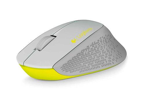 Mouse LOGITECH Inalámbrico M280