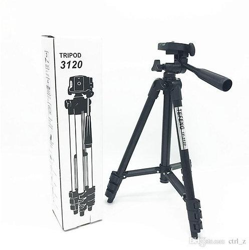 Trípode para cámara 3120