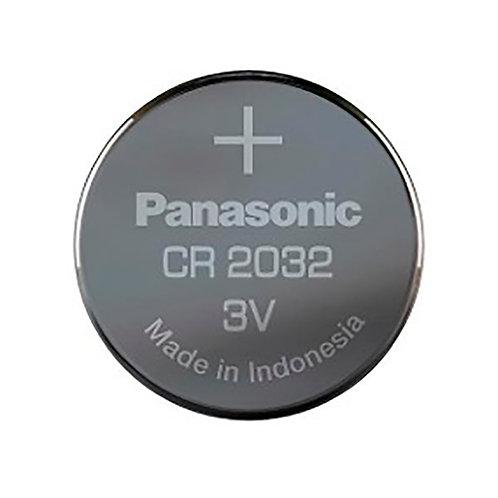 Batería de Panasonic CR2032 3 V