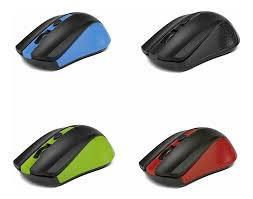 Mouse Xtech XTM-310 Rd