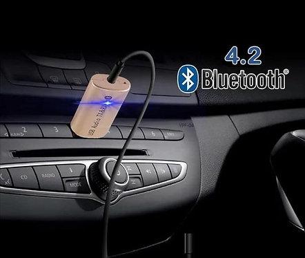 Usb Auxiliar-Bluetooth