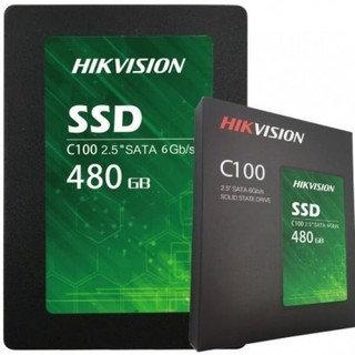 Disco solido SSD HIKVISION DE 480GB