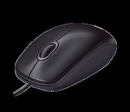 Mouse óptico M90 LOGITECH