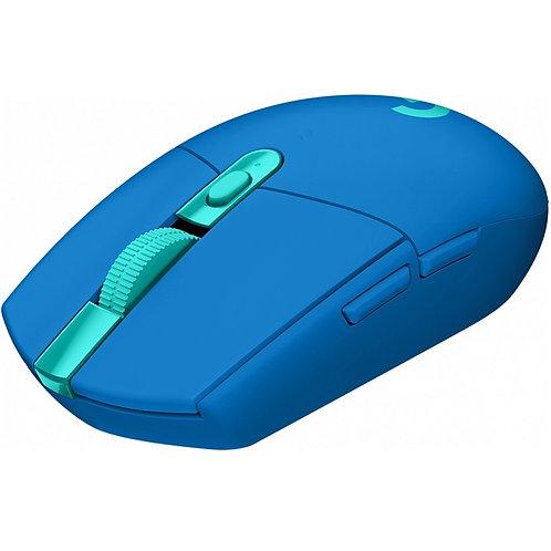 Mouse LOGITECH G305 Lightspeed Inalámbrico