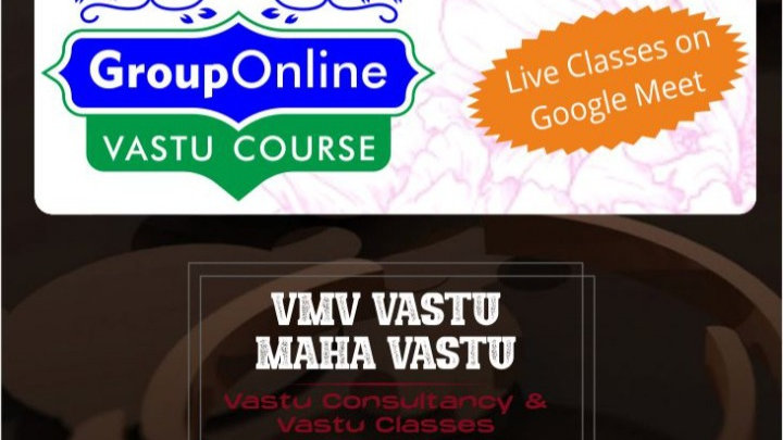 Group Online Complete Vastu Course with Numerology