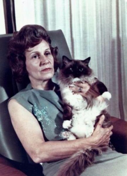 Ann Baker