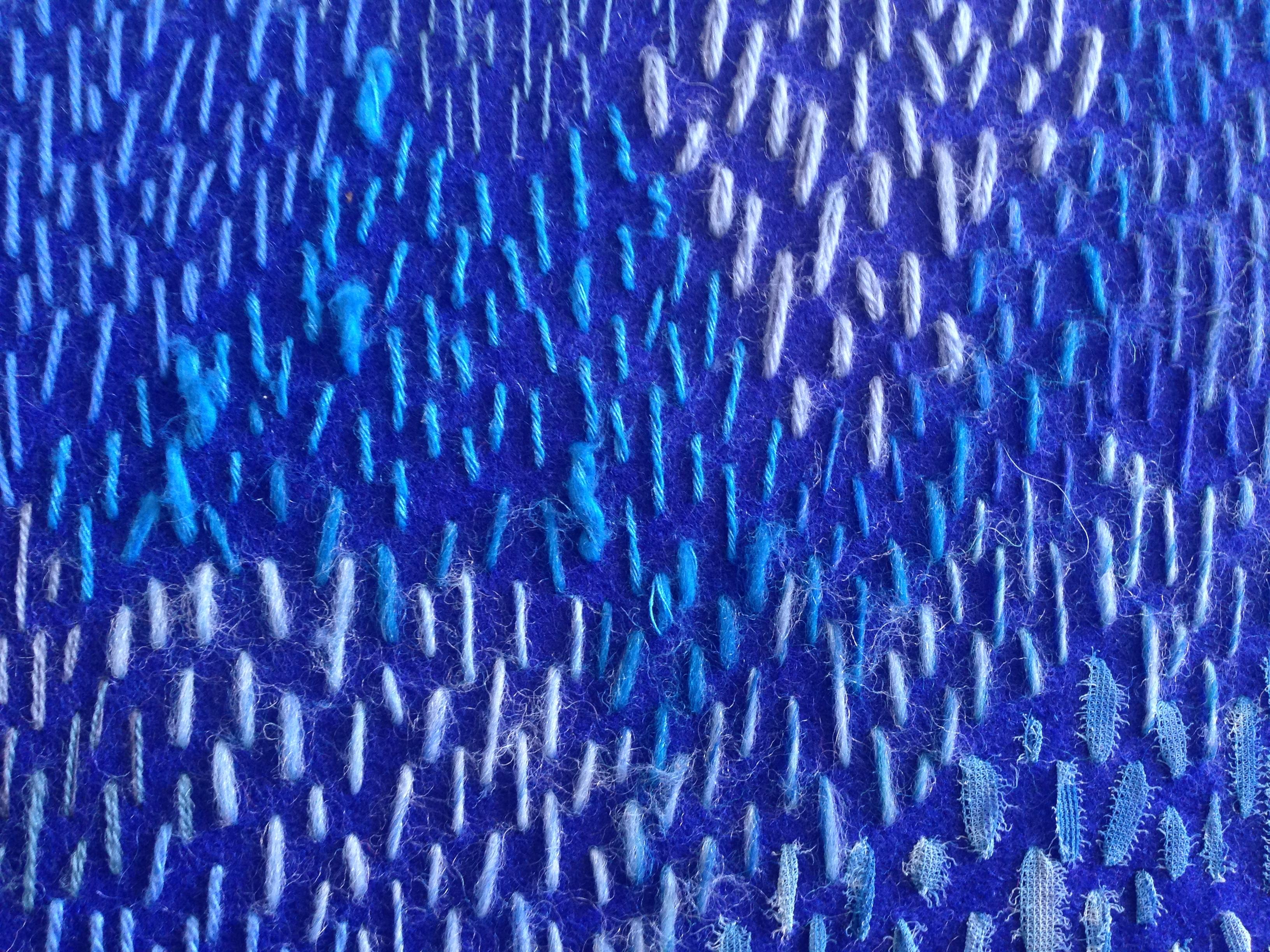 The Blue Planet - detalje/detail