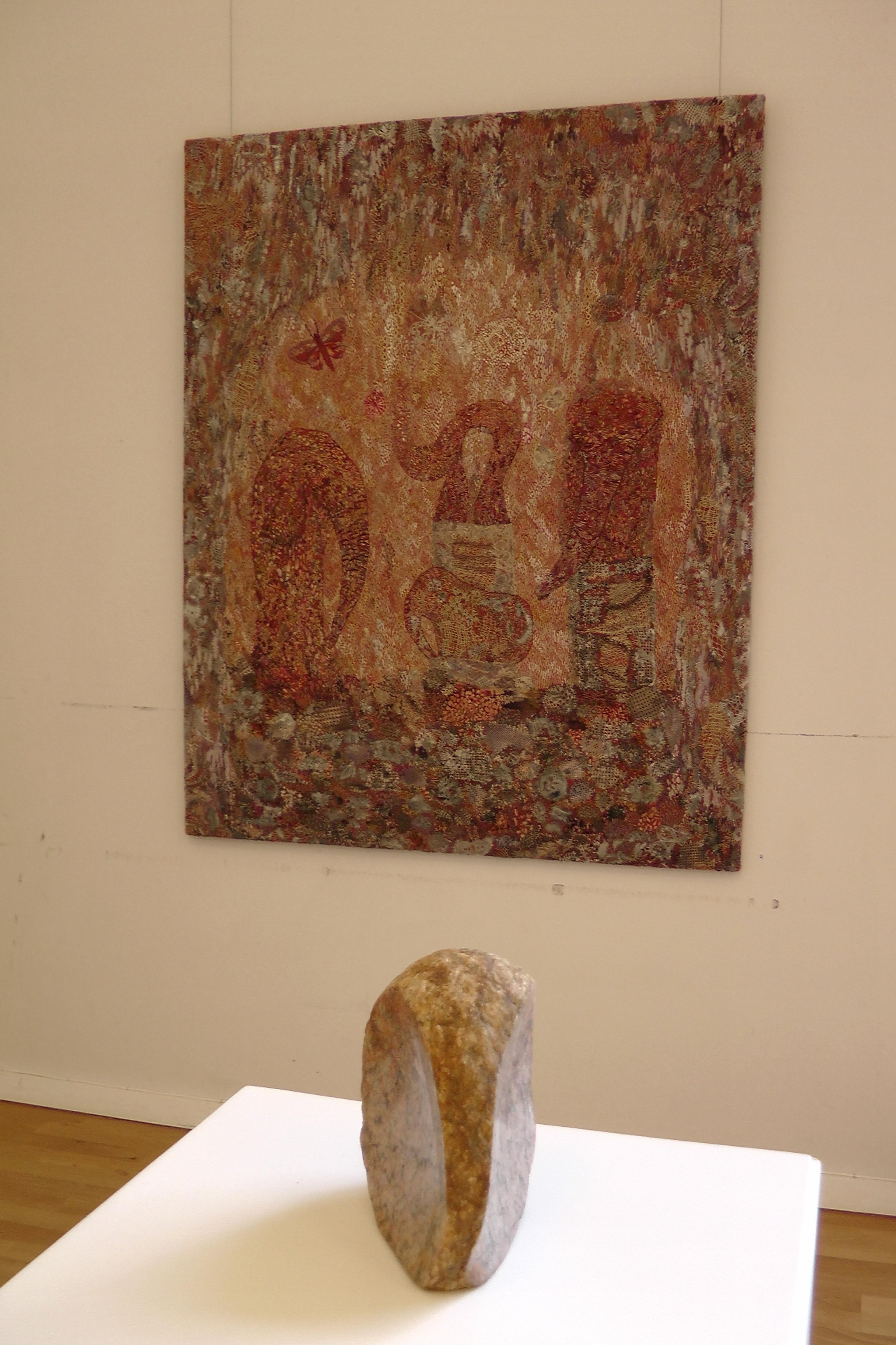 Udstilling / Exhibition