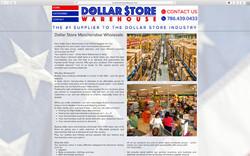 Dollar Store Warehouse