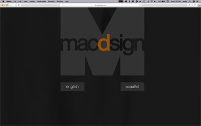 macDsign