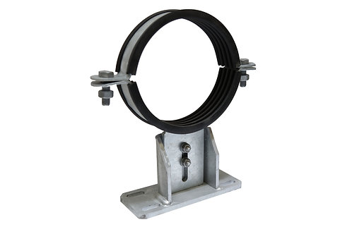CPC-254 Height Adjustable Pipe Clamp
