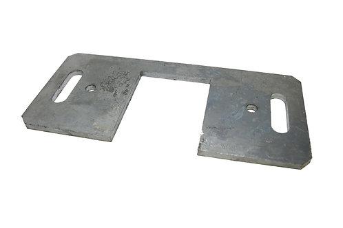 UAP10 U-Bolt Adapter Plate