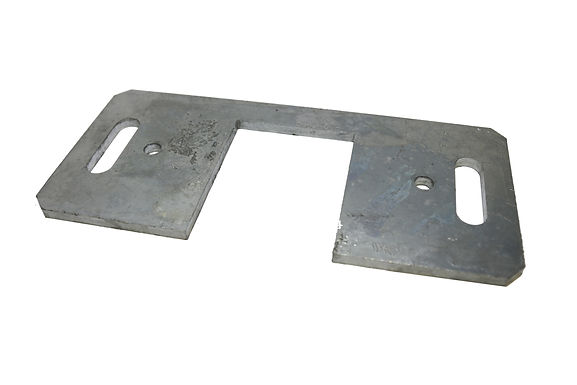 U-Bolt Adapter Plate