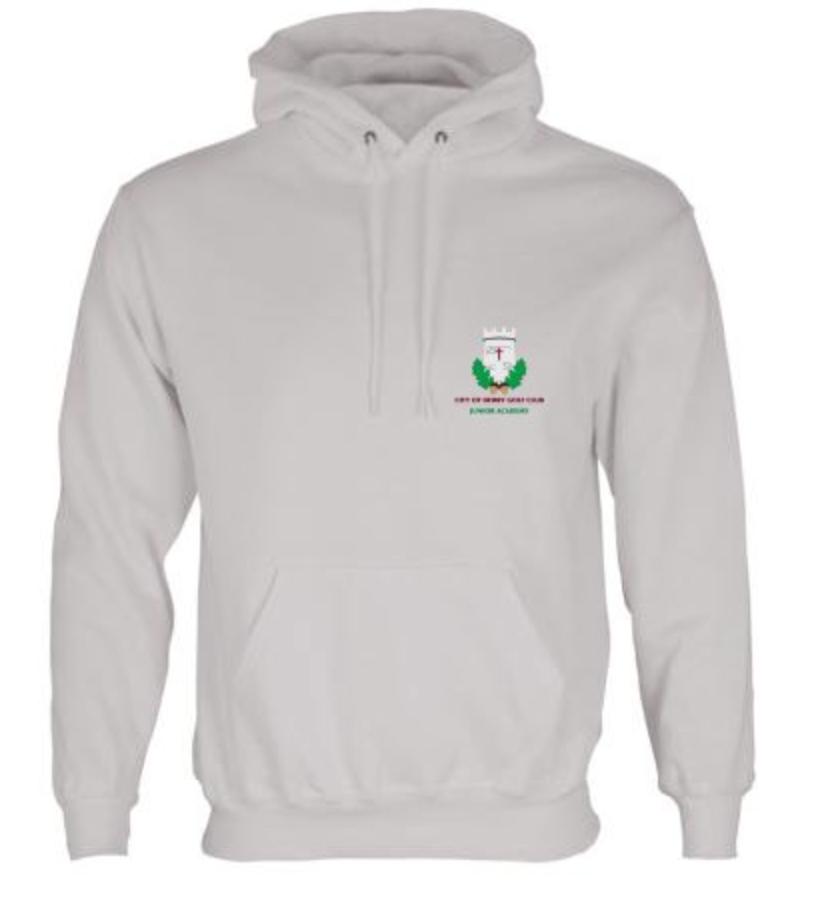 City of Derry Golf Club Junior Golf Hoodie