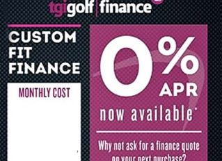 0% FINANCE NOW AVAILABLE