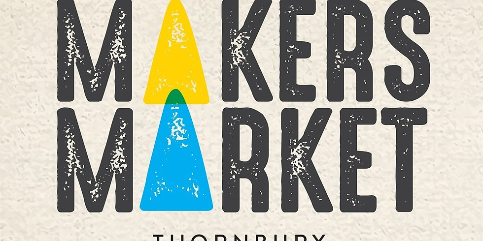 Makers Market Thornbury