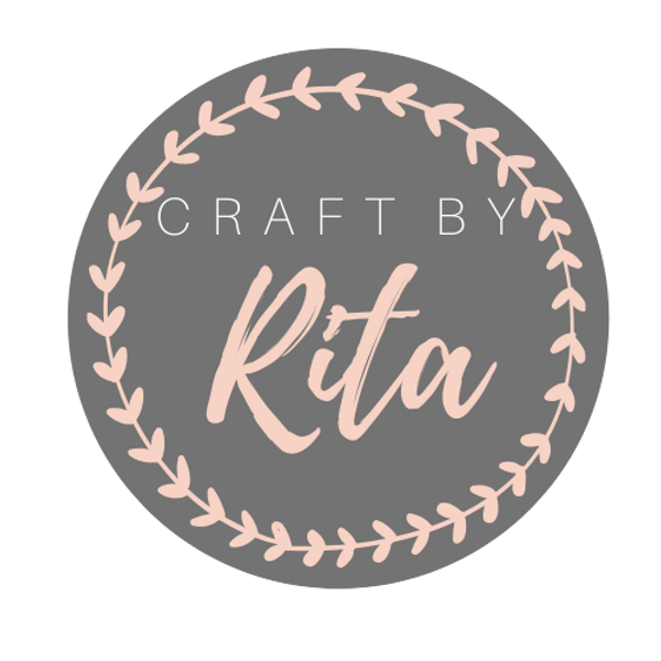 Craft by Rita Logo