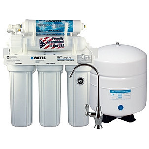 Water Filter Service In Orange County Ca