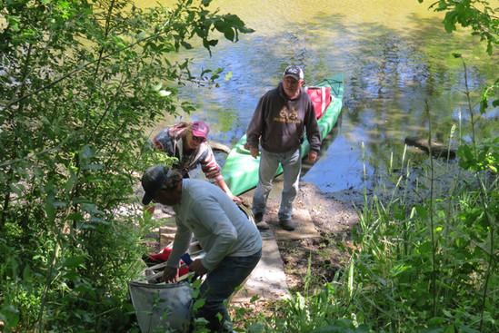 Little Elkhart River Access