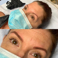 Microblading By Danielle